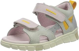 ECCO Płaskie sandały dla dziewczynek Mini Stride