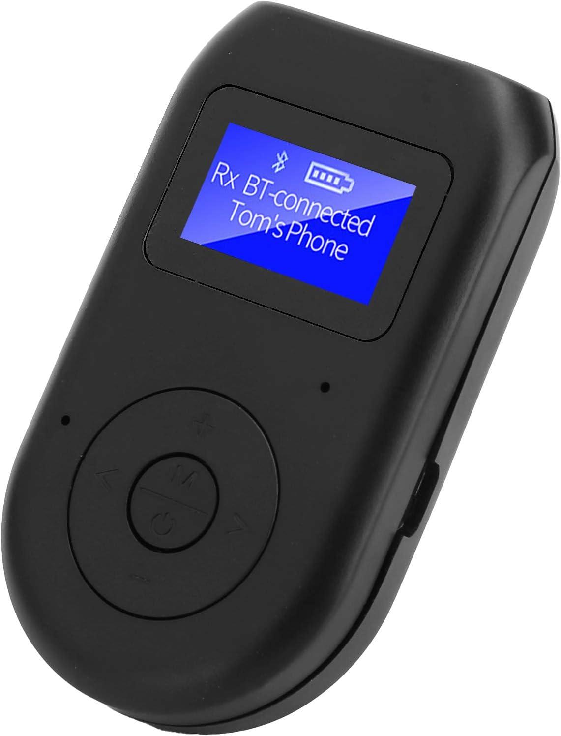 DAUERHAFT 2 Popular brand New mail order in 1 Bluetooth Wireless Transmitter Receiver Receive