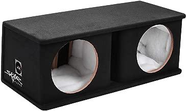 Skar Audio SK2X12V Dual 12
