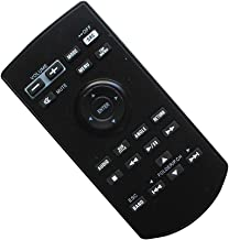 HCDZ Replacement Remote Control for Pioneer AVH-Z5000DAB AVIC-5100NEX AVIC-6200NEX AVIC-8200NEX AVH-2550NEX AVH-2500NEX Car CD DVD RDS AV Receiver