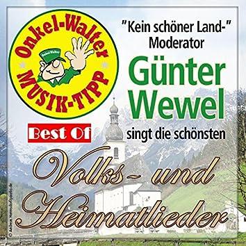 Best Of: Volks- Und Heimatlieder