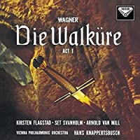 Wagner: Walkure Act 1 Etc: Limited by Wagner