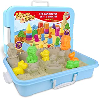 Best lakeshore mold and play sand Reviews