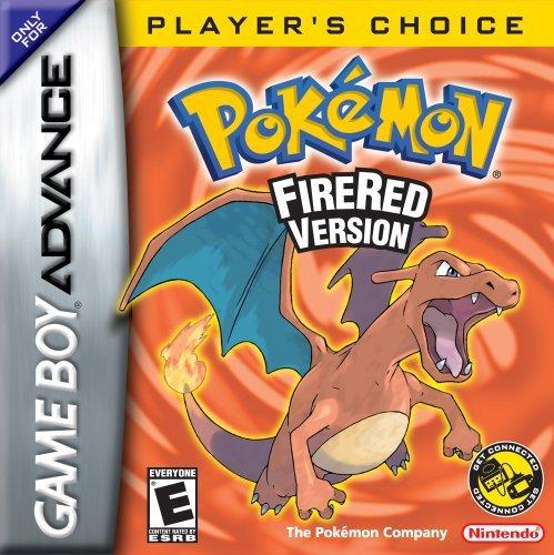 game boy advanced games pokemon - 8