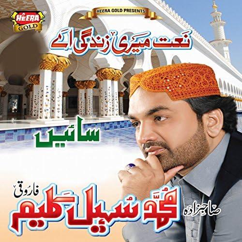 Sahibzada Sohail Kaleem Farooqi