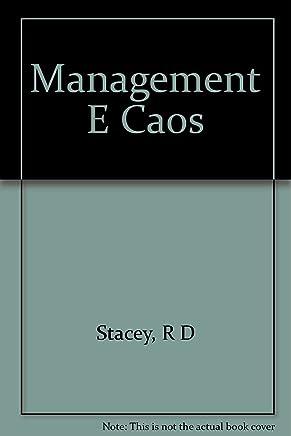Management E Caos