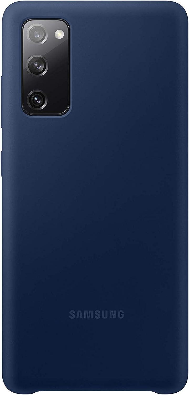 Samsung Galaxy S20 FE 5G Silicone Case, Navy (US Version)