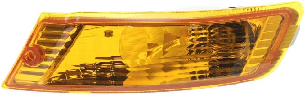 Evan-Fischer Ranking TOP12 Turn Signal Light compatible Dri 05-07 with LIBERTY High order