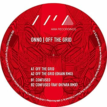 Off The Grid EP