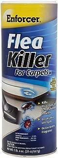 Enforcer Flea Killer for Carpets 20 ounce (Pack of 2)