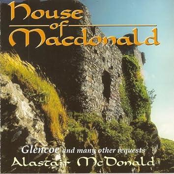 House Of Macdonald