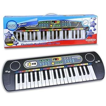 BONTEMPI Tastiera concertino C25//N pianola organo per scuola C25