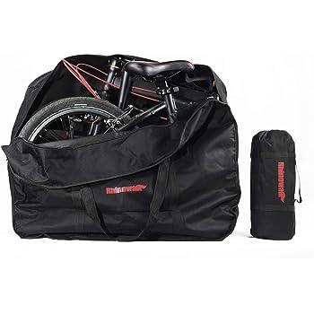 B W Fahrradtasche Foldon Bag Falttasche Fur Brompton Bikes
