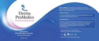 Derma ProMedics Serum