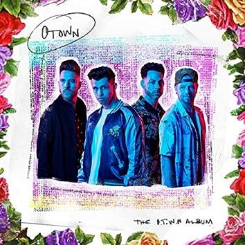 The O.T.W.N Album