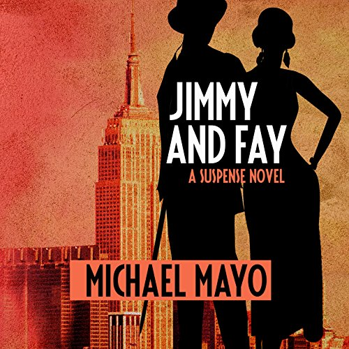 Jimmy and Fay audiobook cover art