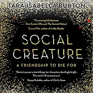 Social Creature cover art