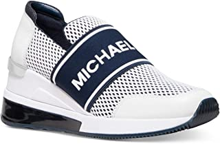 Michael Michael Kors Felix Trainer Extreme Sneakers Admiral Size 9
