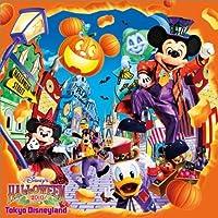 Tokyo Disney Land-Halloween 2010 by Various Artists (2010-09-14)