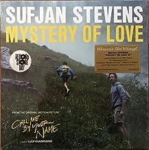 mystery of love vinyl sufjan stevens