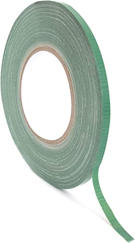 """wholesale Royal Imports Floral Tape popular Green, Flower high quality Wrap Adhesive Waterproof Tape for Bouquets 0.25"""" (60 Yd/180 Ft) - 1 Roll outlet online sale"""