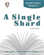 A Single Shard - Student Packet by Novel Units