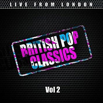 British Pop Classics Vol. 2
