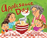 Applesauce Day