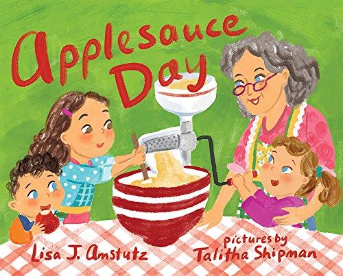 Applesauce Day