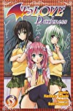 To love, tome 3 - Darkness - Tonkam - 20/06/2012