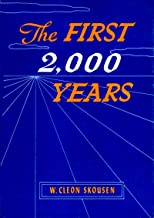 The First 2,000 Years
