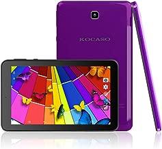 Kocaso MX780 7-Inch 8 GB Tablet (Purple)