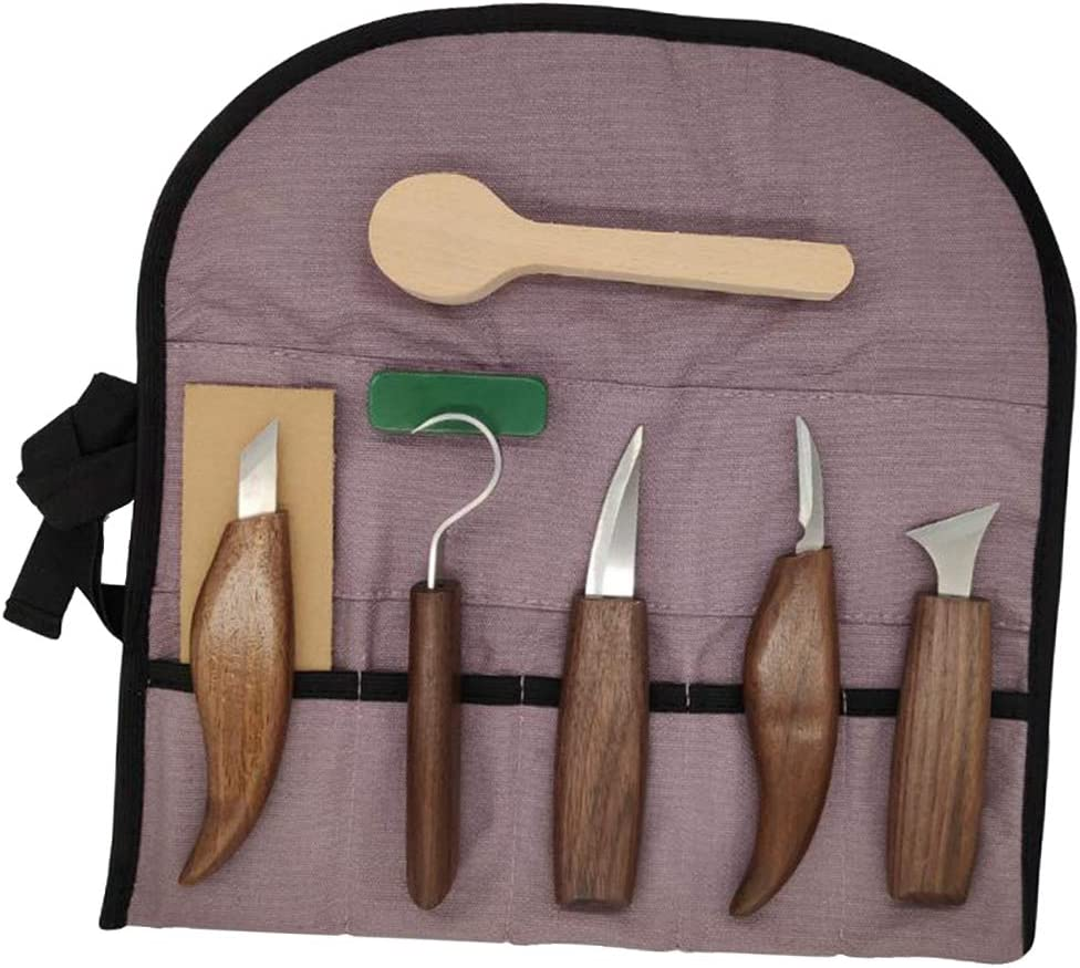 harayaa Wood Carving Tools Lowest Gorgeous price challenge Set 8pcs La Oblique -
