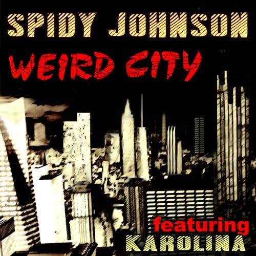 Spidy Johnson feat. Karolina