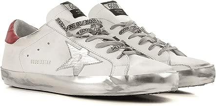 Golden Goose Deluxe Brand Superstar Mens Sneakers G34MS590.N23