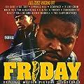 Friday: Original Motion Picture Soundtrack [2 LP][Explicit]