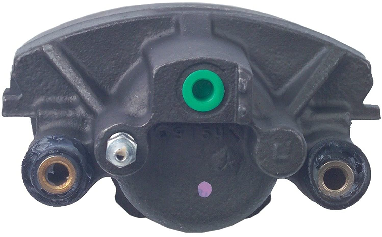 Cardone 18-4768 Remanufactured Domestic Friction Ready (Unloaded) Brake Caliper