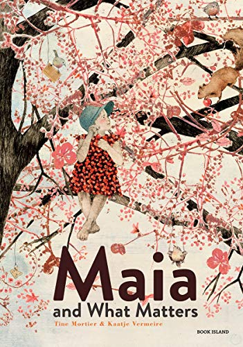 Maia and What Matters: Tine Mortier & Kaatje Vermeire