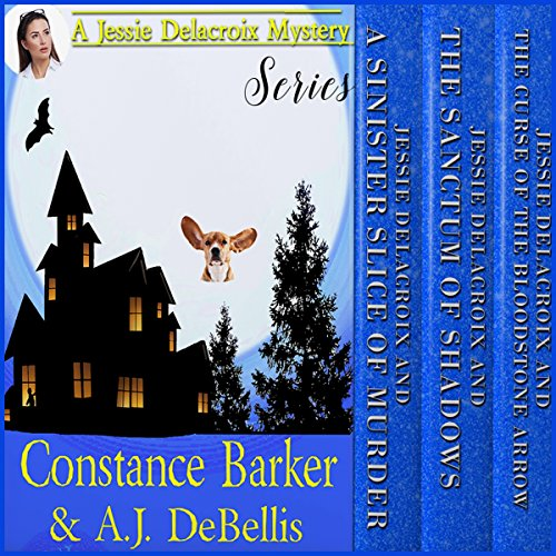 Whispering Pines Series 3-Box Set                   By:                                                                                                                                 Constance Barker,                                                                                        A.J. DeBellis                               Narrated by:                                                                                                                                 Angel Clark                      Length: 13 hrs and 21 mins     9 ratings     Overall 4.4