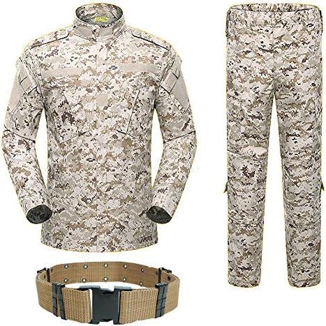 Combat desert jacket _image3