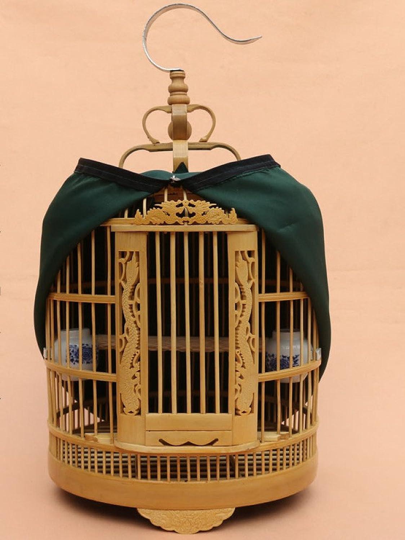HZX Bird Cage  Bamboo Bird Cage  Thrush Bird Cage Bamboo  Starling Bird Cage