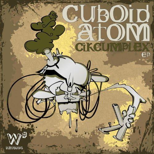 Cuboid Atom