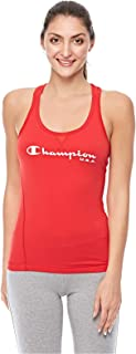 Tank Top For Women - Red XL