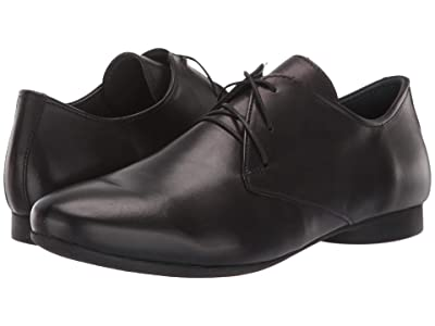 Think! Guad Oxford 85270 (Black) Women