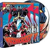 Mazinkaiser Bd Edición Coleccionista Bd+Dvd+Extras+Libro [Blu-ray]