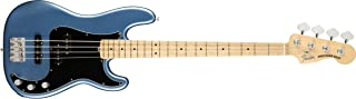 fender lake placid blue precision bass