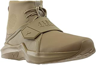 Mens Fenty by Rihanna The Trainer High Casual Sneaker