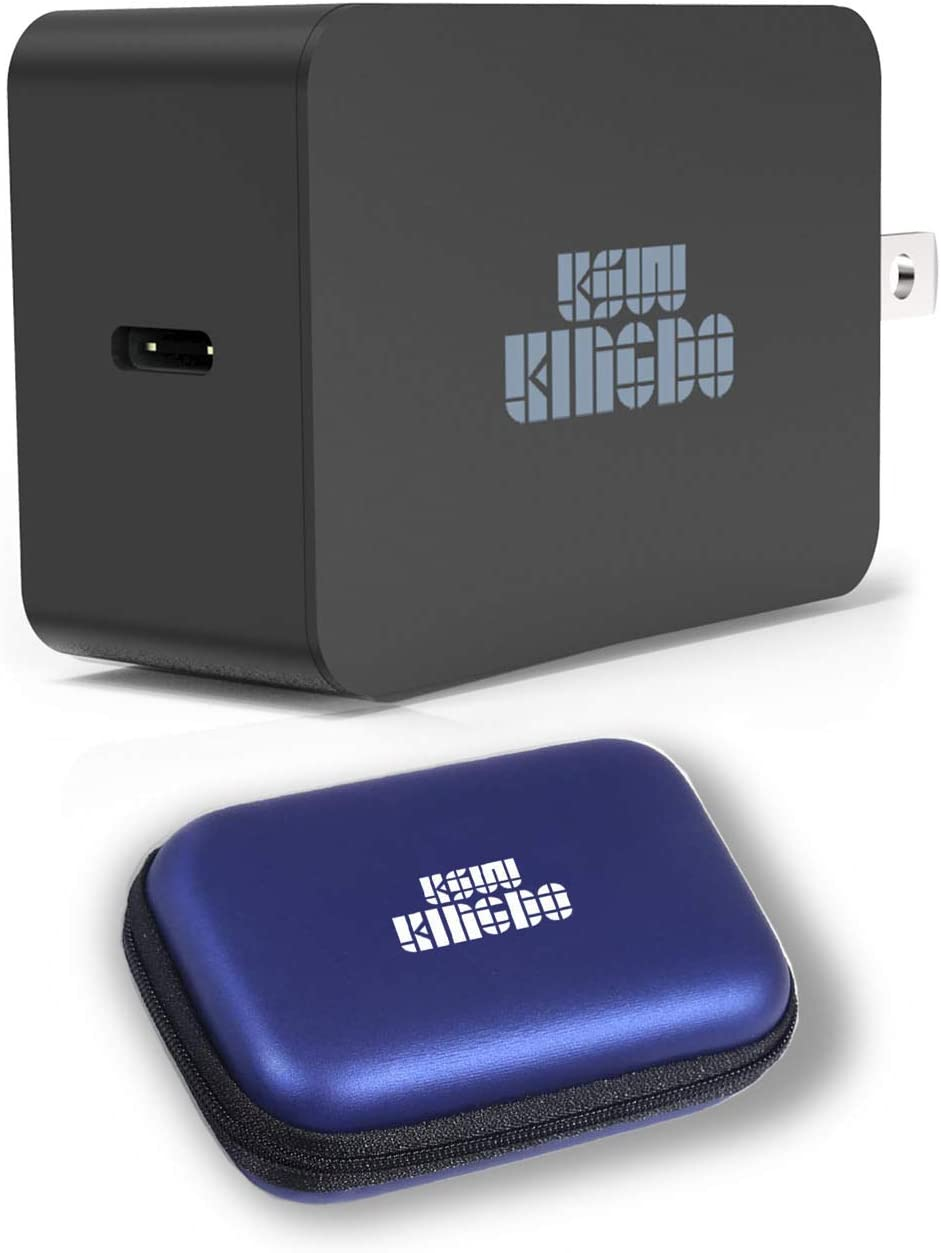 Kindle Fire HD 10 Online limited product Charger shop USB Power 18W Delivery Qui C