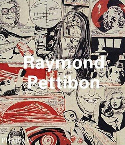 Raymond Pettibon (Phaidon Contemporary Artist Series)