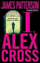 I ، أليكس Cross